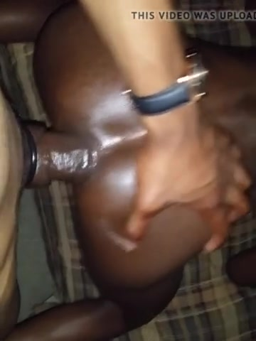 Sex black homemade